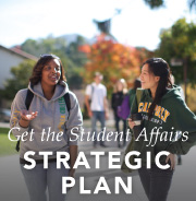 Get the Student Affairs Strategic Plan